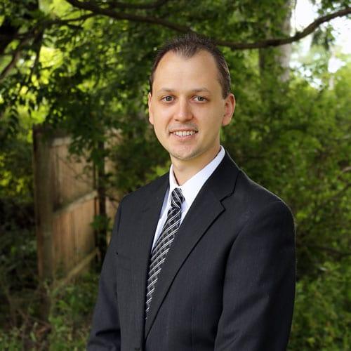 Michael Zimmer