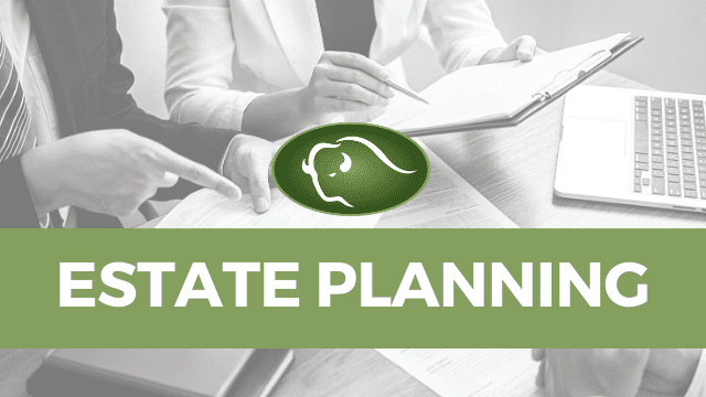 Estate Planning Financial Advisor Services