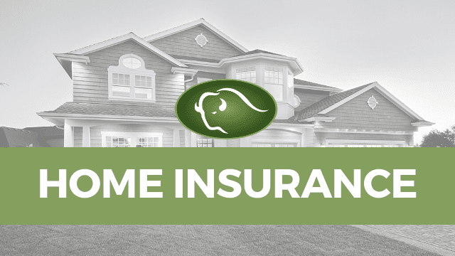 Home Insurance Financial Advisor Services