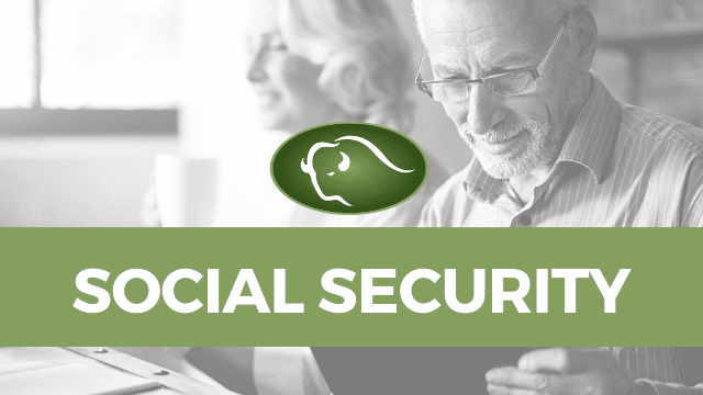 Social Security Claiming Financial Advisor Services