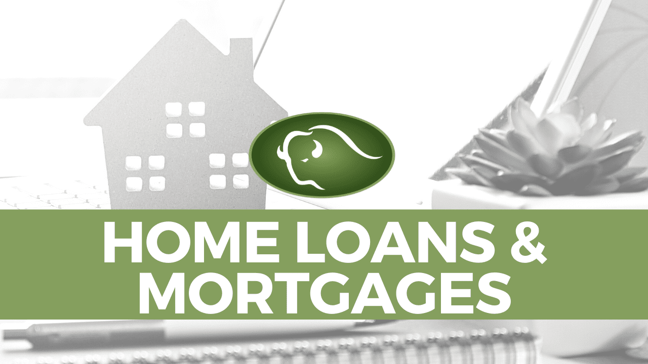 Home Loans and Mortgages Financial Advisor Services