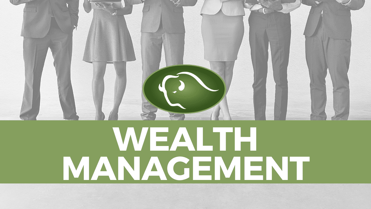 Wealth Management Financial Advisor Services