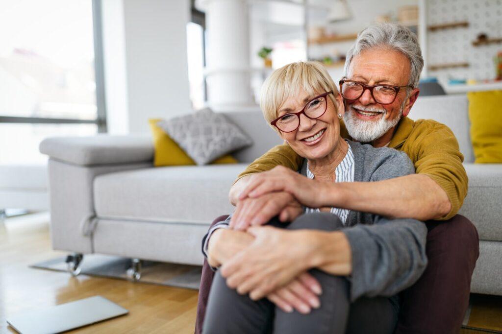 Seniors Happy How Long Will My Retirement Savings Last