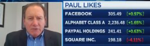 Tax Hikes Big Tech Paul Meeks Power Lunch
