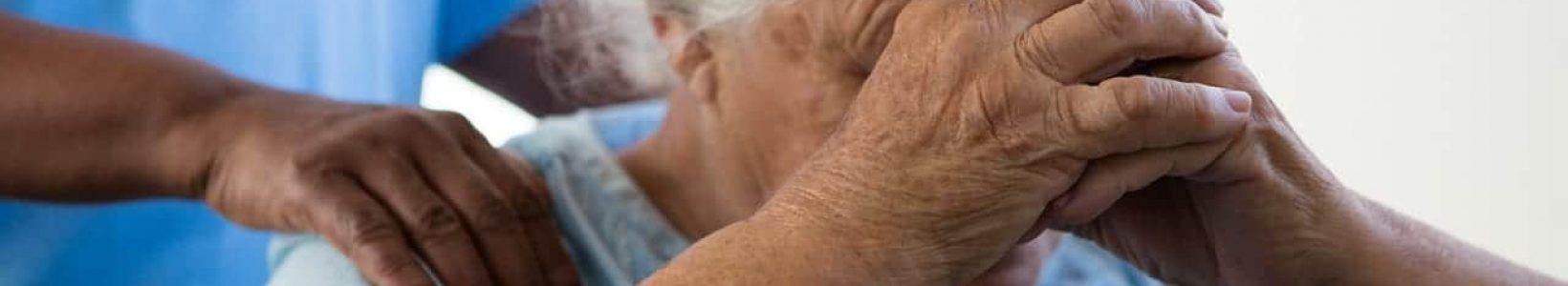 Nursing Home Patient Worries
