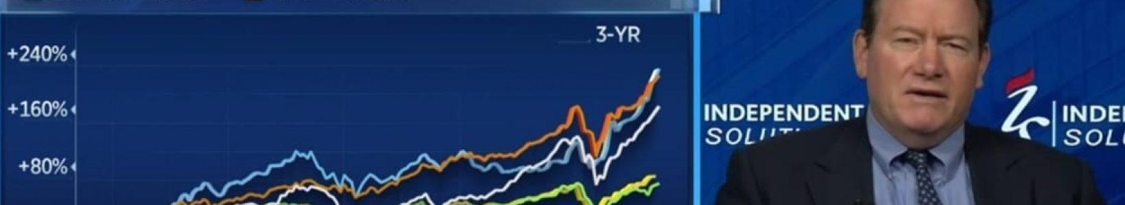 Paul Meeks Graph Increase